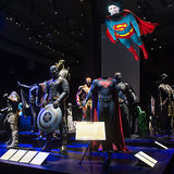 Sneak Peek the Hollywood Costume Exhibition in LA | Video