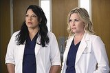 'Grey's Anatomy' Recap: Callie & Arizona Head To Therapy...Can Their Marriage Be Saved?