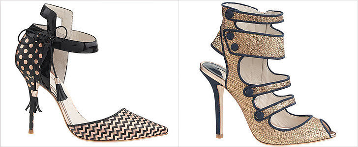 The New J.Crew Shoes That Will Have Everyone Talking