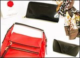 Win the Hottest Fall Accessories from Vince Camuto--Worth $608!