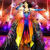 Happy Birthday, Katy Perry! Wir feiern den 30. Geburtstag der stylishen Sängerin