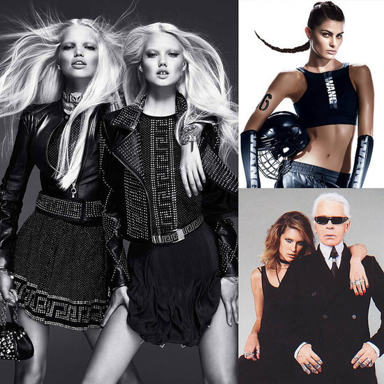 Fashion Flashback: See Every H&M Designer Collaboration Since It All Began
