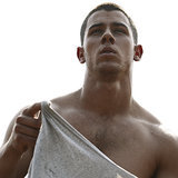 Nick Jonas Shirtless For Details Magazine