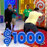 This Price Is Right Winner Is So Thrilled That He Starts Twerking on Stage