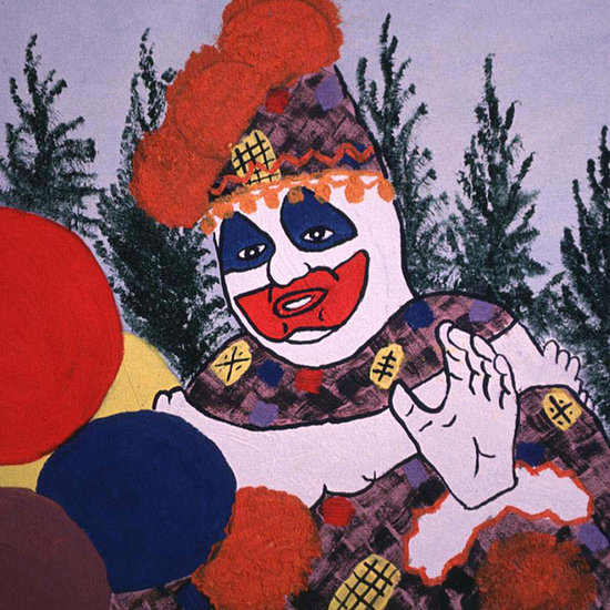 Real Clown Killers That Put American Horror Story's Twisty to Shame
