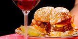 What Wine Goes With A Burger? From Charles Smith