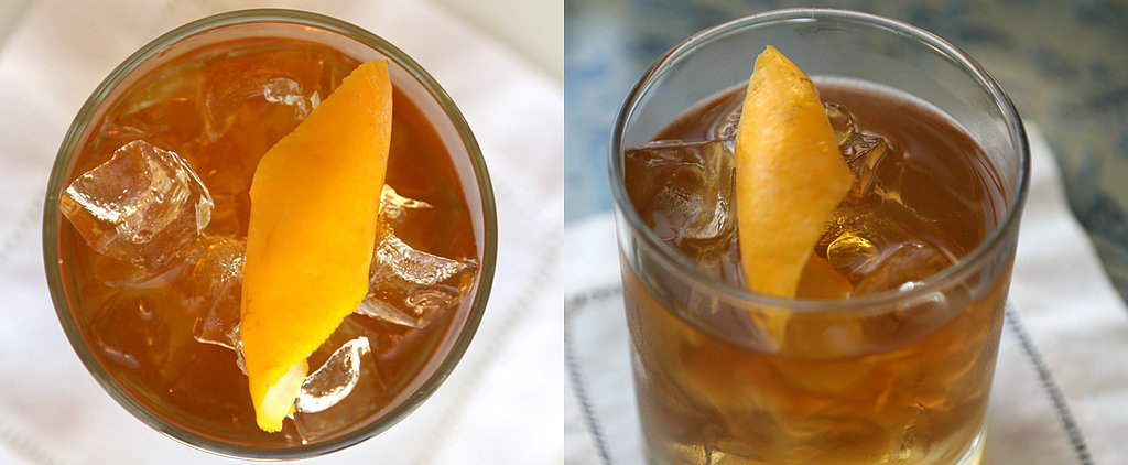 There's Nothing Old or Out of Fashion About the Old Fashioned Cocktail