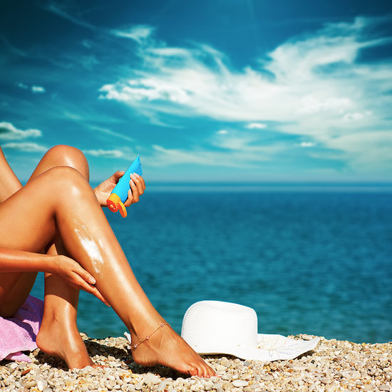 What Is Liposomal Sunscreen