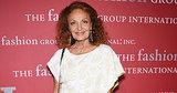Diane von Furstenberg's Tearful Tribute to Oscar de la Renta