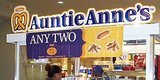 9 Things You Didn't Know About Auntie Anne's Pretzels
