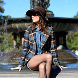 What's Trending with Tara: Plaid Patterns