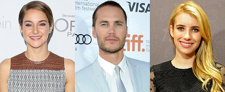 Can You Believe These Actors Were Almost Cast in The Hunger Games?