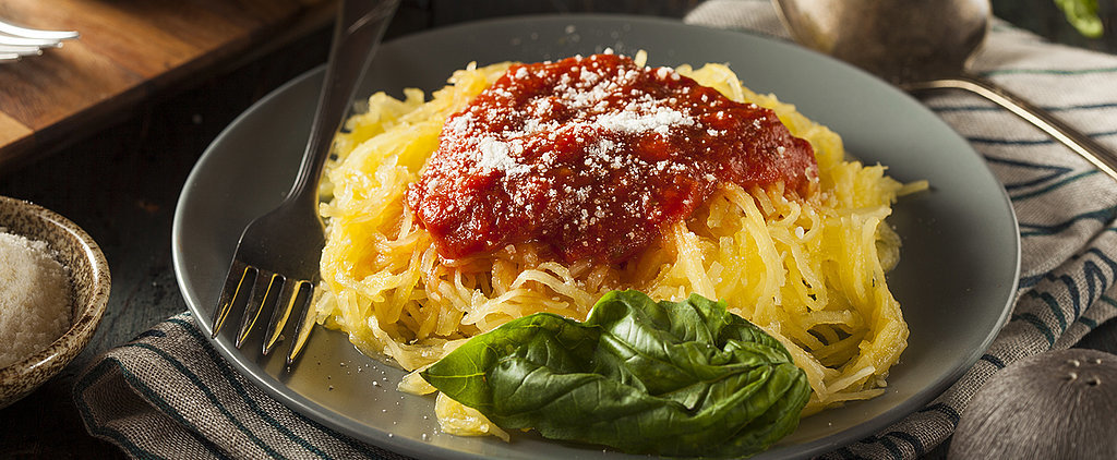 Stuff Smarter! 8 Spaghetti Squash Recipes For Weight Loss