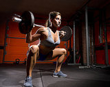 The Squatting Mistake That Hurts Your Knees