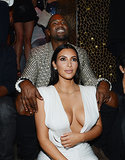 Kim Kardashian Turns Her 34th B-Day Celebration Up a Notch in Las Vegas