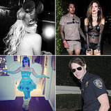 All the 2014 Celebrity Halloween Costumes - So Far!