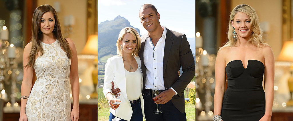 The Bachelor Update: Now Things Are Getting a Little Messy