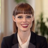 Coco Rocha Talks Pregnancy | Video