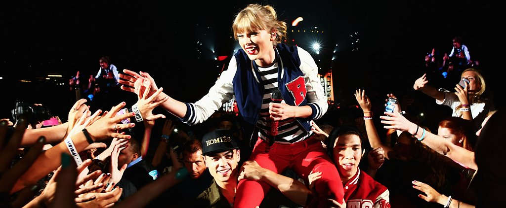 14 Taylor Swift Fans Who Can't Even Deal With This Day