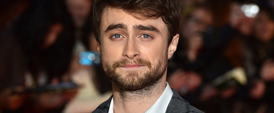 Daniel Radcliffe Has a Feminist Comeback to Being Called a Sex Symbol