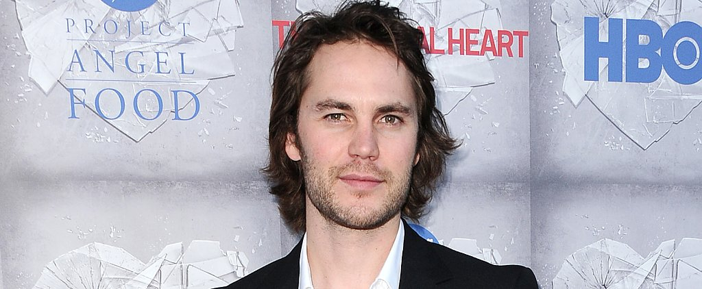Taylor Kitsch Says He's in For True Detective Season 2