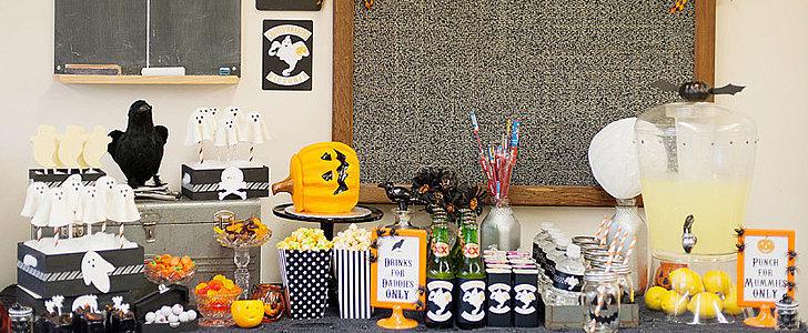 Sons of Anarchy Gets a Kid-Friendly, Halloween Twist