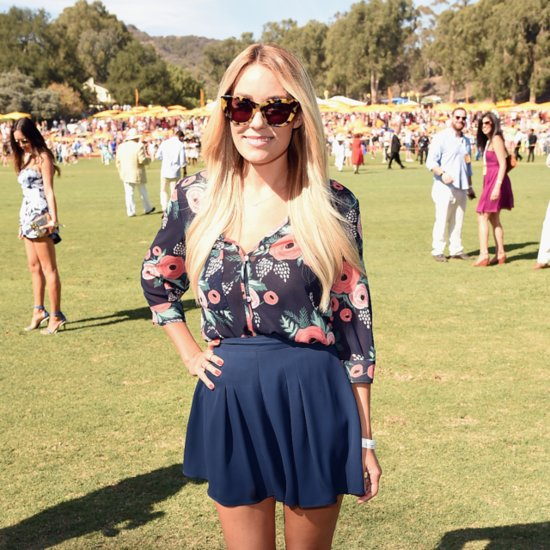 Lauren Conrad's Favourite Fat Blasting Breakfast