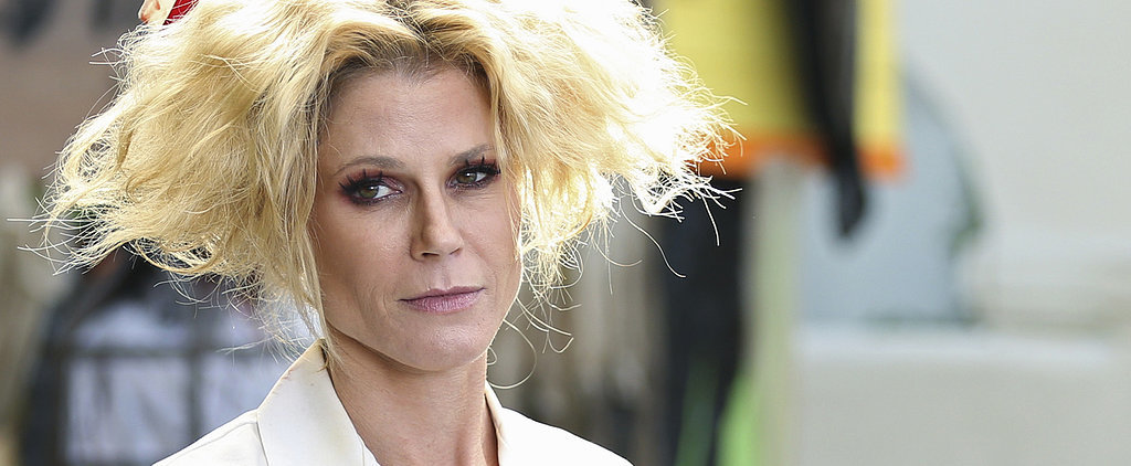 How Modern Family's Julie Bowen Does Halloween