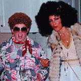 Melissa McCarthy's Halloween Costume at Adam Levine's Party