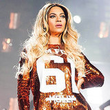 Beyonce to Collaborate With Topshop