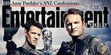 The Internet Isn't Very Happy With 'Terminator: Genisys'