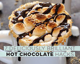 7 Deliciously Brilliant Hot Chocolate Hacks