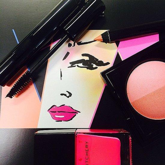 POPSUGAR Australia Instagram Lara Bingle Natalie Imbruglia