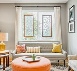 Room of the Day: Something for Everyone in a Seattle Family Room (8 photos)