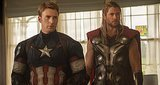 Everyone Wants Thor's Hammer in This 'Avengers: Age of Ultron' Teaser (VIDEO)