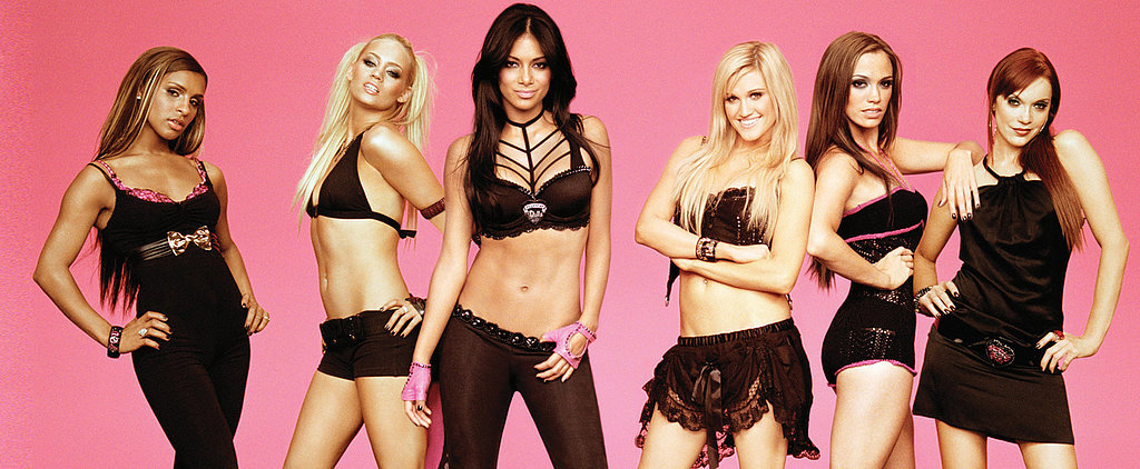 This Pussycat Dolls Choreography Will Take You Right Back to 2005