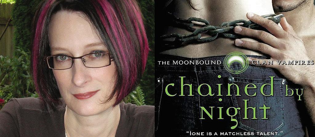 An Interview With a Vampire Novelist