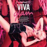 Miley Cyrus for Mac Cosmetics Viva Glam