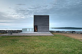 All the Possibilities: 4 Homes at the Edge of the Earth (26 photos)