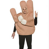 The 12 Most Deeply Unsexy Halloween Costumes