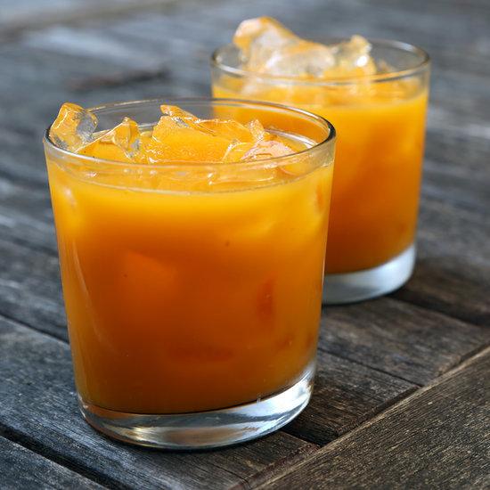 Pumpkin Juice Recipe