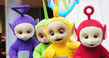 Man Dressed as Teletubby Arrested After Breaking into Friend's Home, Stealing Chinese Food