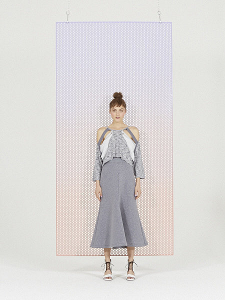 Alice McCALL Autumn Winter 2015 Look Book Pictures ...