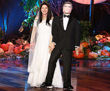 Ellen DeGeneres' Halloween Costume Revealed! Star Dresses as Amal Alamuddin