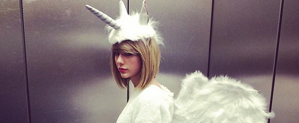 Easy, Last-Minute Halloween Costumes Inspired By Our Favorite Celebs