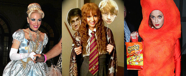 23 Famous Examples That Show Supersexy Halloween Costumes Are Overrated