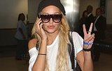 Amanda Bynes Released From Psych Ward, 'Roaming' The Streets According To TMZ