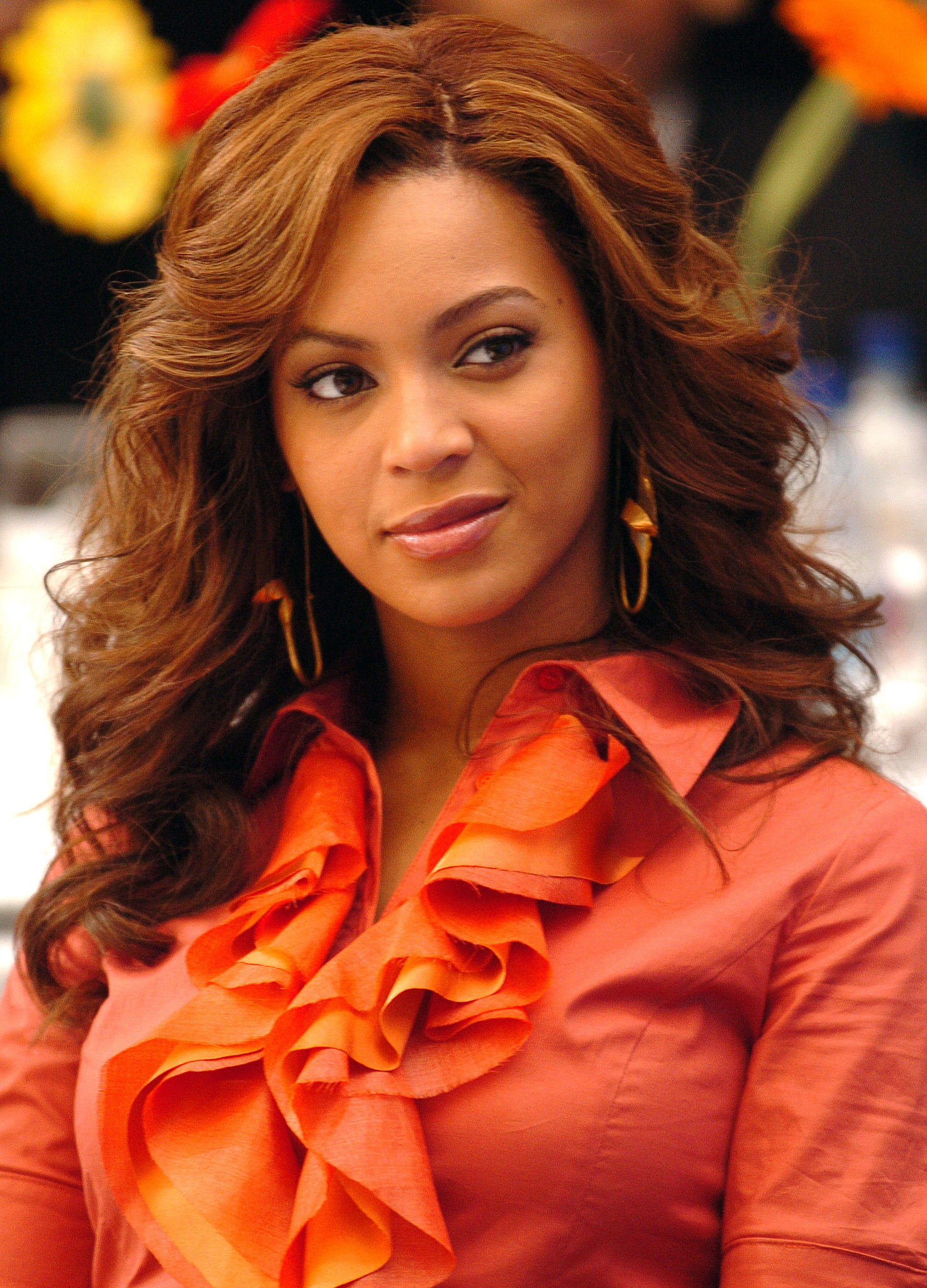 November 2005 | 80+ Pictures That Prove Beyoncé Has ... Beyonce Knowles