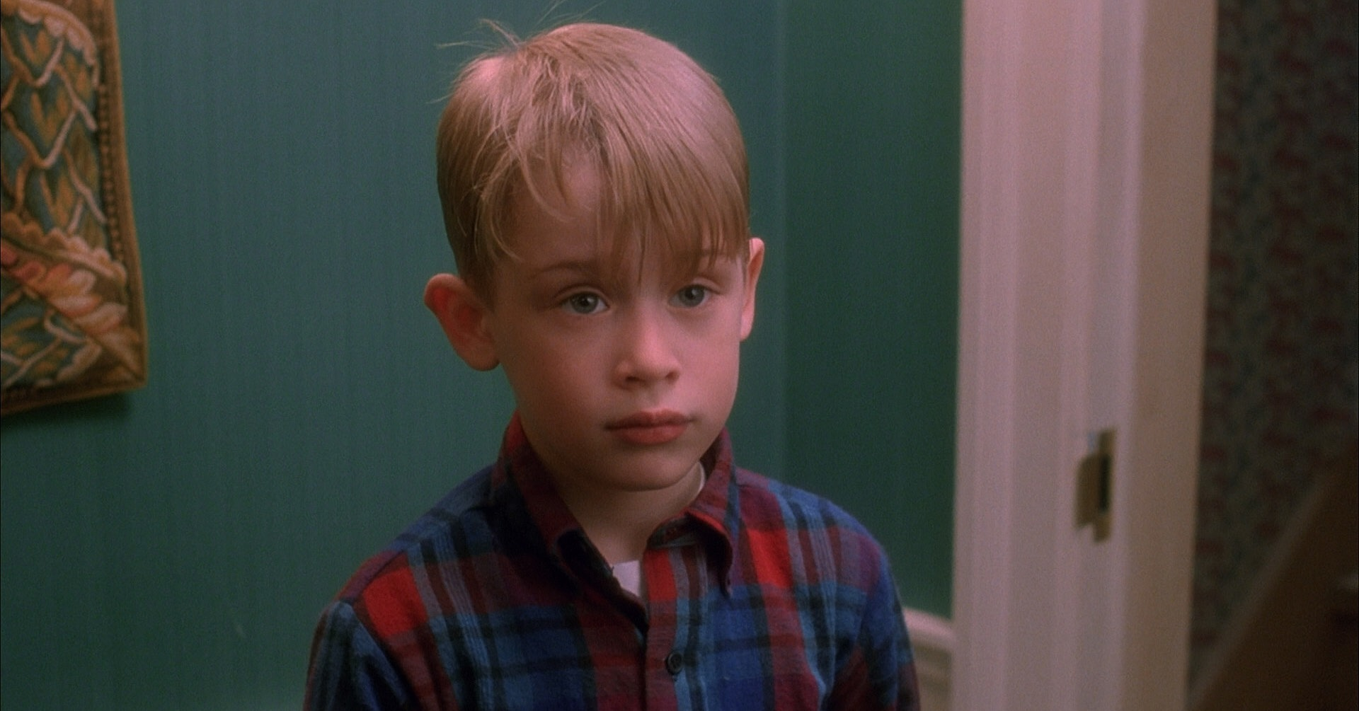 Kate, Home Alone | 40 ...
