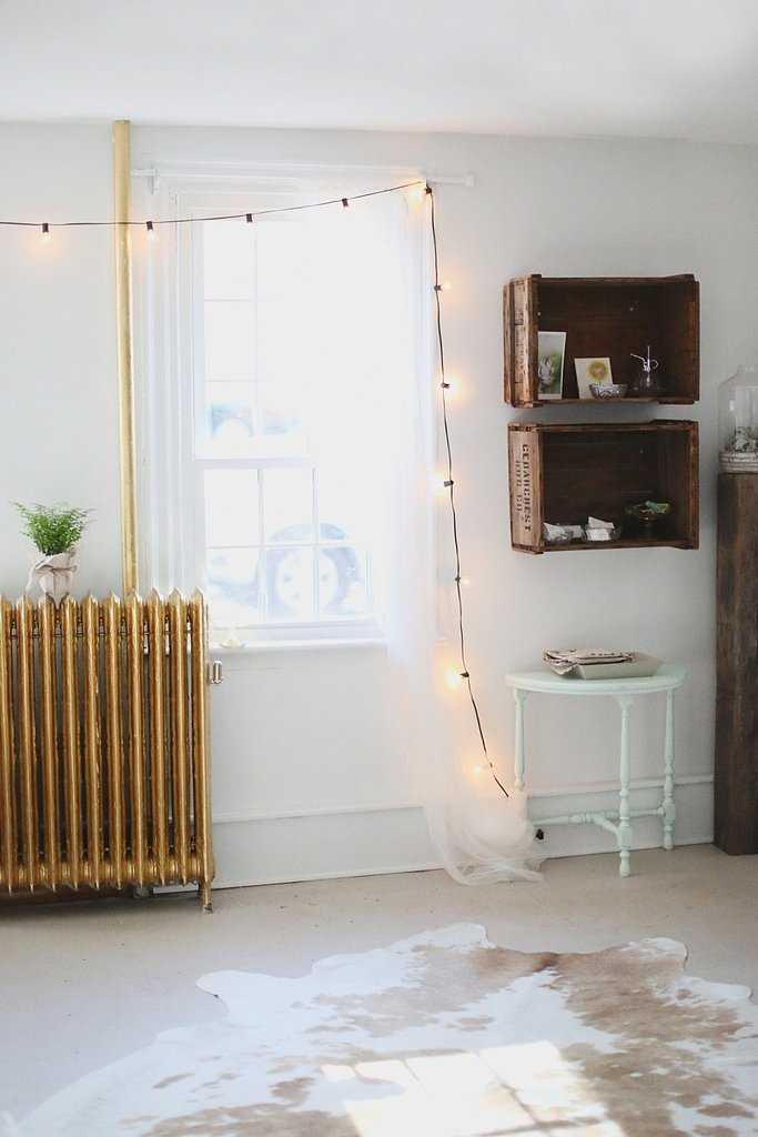 Who Sells String Lights Year Round : String Lights Year-Round 12 Basic B*tch Decorating Moves We re Not Mad At POPSUGAR Home